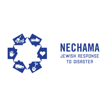 NECHAMA - Jewish Response to Disaster