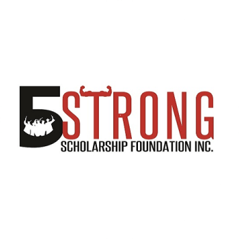5  Strong Scholarship Foundation