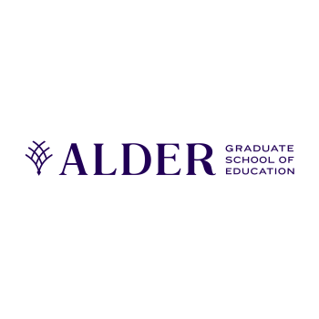 Alder Graduate School of Education