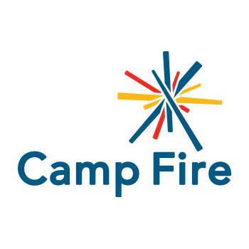Camp Fire Green Country