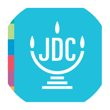 JDC: American Jewish Joint Distribution Committee