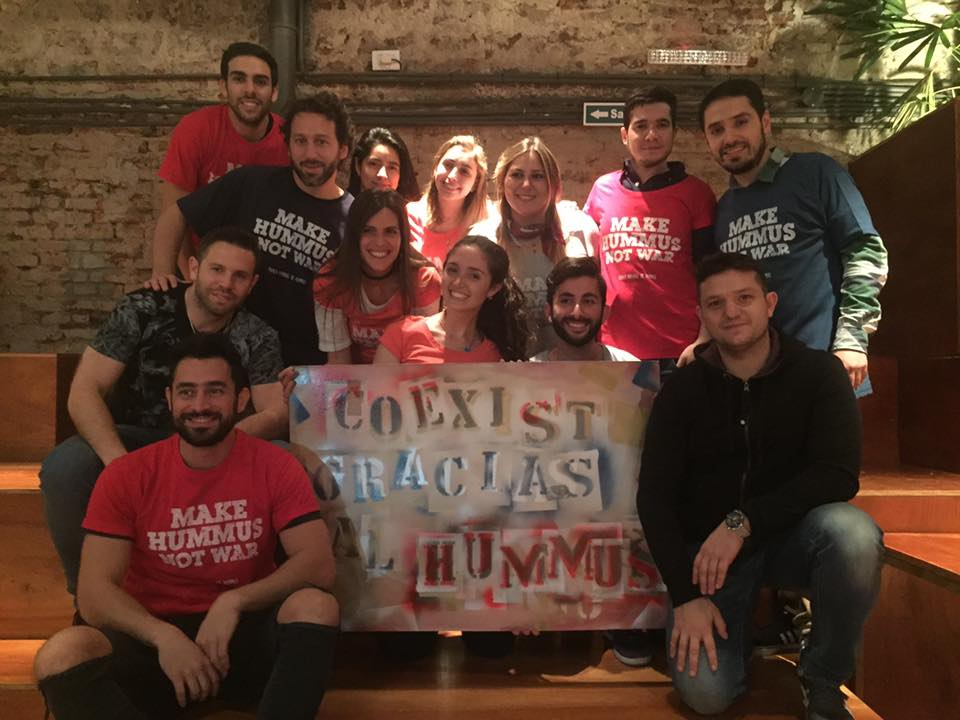 Hummus World Championship