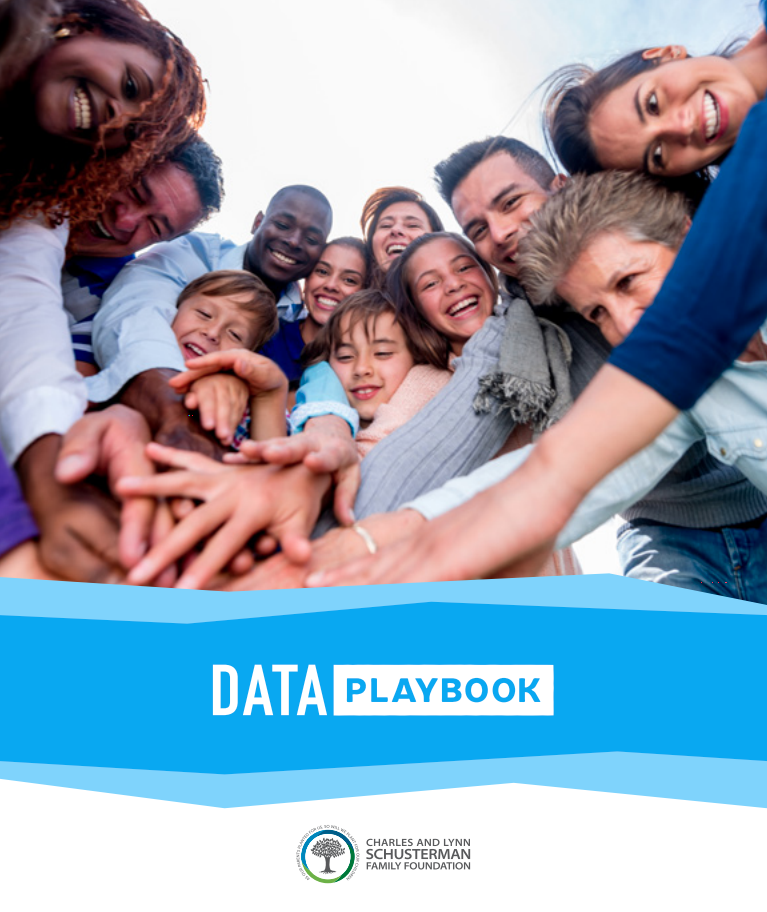 Data Playbook Cover